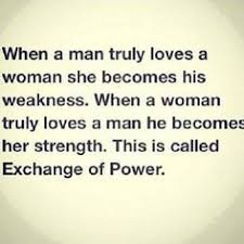 Powerful Love Quotes For Him