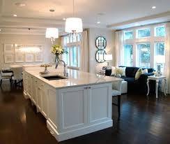 dark hardwood floors kitchen white cabinets. White Kitchen With Dark Wood Floors Kitchens Island Oak Trim Hardwood Cabinets N