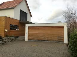 Garage Garagentor Holz Architektur Und H User Pinterest