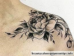 Top 8 Paisley Tetování Vzory A Významy Krása A Móda 2019