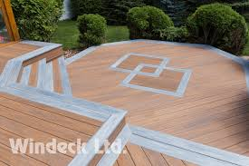 wolf composite decking. Beautiful Wolf The Beauty Of A WOLF PVC Deck In Wolf Composite Decking U
