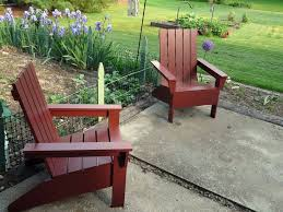ana white s free adirondack chair plan