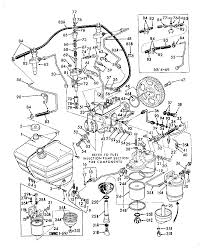 Ford tractor parts diagram need help with diesel no fuel flow