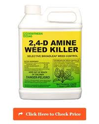 Weed Killer Mixing Chart 13 Best Weed Killers For Lawns In 2019 Reviewed Rated