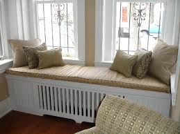 Window Seat Living Room Fresh Small Bay Window Seat Ideas 7524