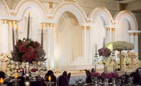 Event Design Wedding Itinerary Virginie Wedding Planner
