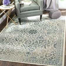 grey rug target area