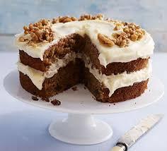Classic Cake Recipes Bbc Good Food
