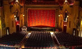 28 Thorough Music Box Theatre