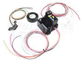 ls swap diy harness rework fuse block kit for ls standalone Standalone Wiring Harness Cel image is loading ls swap diy harness rework fuse block kit
