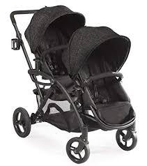 Amazon Com Contours Options Elite Tandem Double Baby Stroller