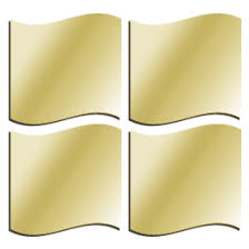 square wall mirror clipart. square curves wall mirror clipart t