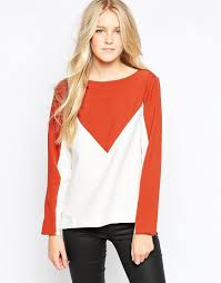 one direction s liam payne confesses to fancying cheryl during his minimum color block top at asos now reduced to 30 50