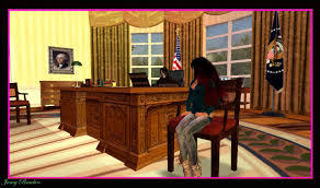 where is the oval office. I Had A Call The Next Day From Up4 Dawes And His Partner Rux Who Own Beautiful Old Europe Sim. Invited Me Over To Live SLTV Fashion Show Where Is Oval Office