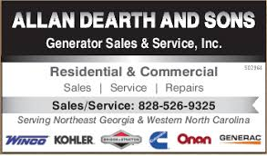 Image Pomeroy Latest Ads The News Herald Full Line Of Reliable Generac Products Highlands North Carolina