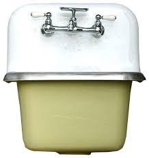 sink wall mount bracket ideas