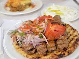 ギリシャ 料理