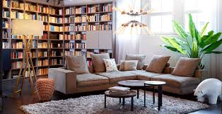 Cozy Leather Kontrast Möbel Leuchten Accessoires