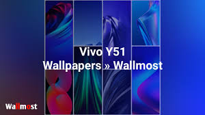 Vivo Y51 Wallpapers 4K Ultra HD » Wallmost