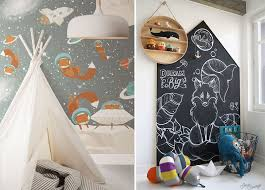 designing a foxy kid s room by kids