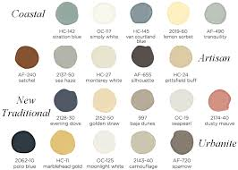 Small Picture 20 Color Trends for 2013 from Benjamin Moore Gathered from the