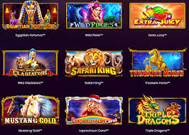 Best Provider Judi Slot Online | Medium