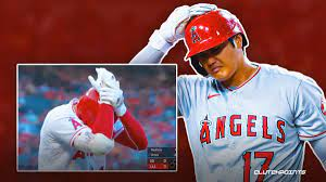 Angels news: Shohei Ohtani writhes in ...