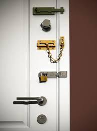 door locks deadbolts installation and