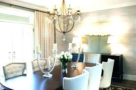 dining table chandelier room lighting height light ikea