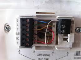 filtrete wifi thermostat sc wifi use