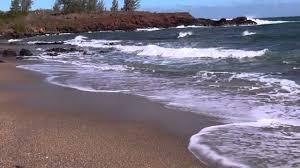 Sea Glass Beach Kauai Hawaii