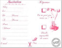 Site Carte D Invitation Invitation Anniversaire Disney Raiponce