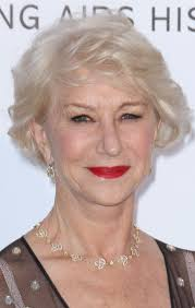55 Helen Mirren Haarstijlen Voor Vrouwen Vanaf 50 Trend Kapsels