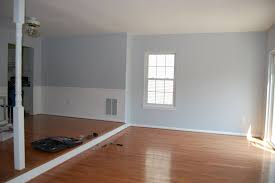 Painting My Living Room Dolphin Grey Pain Dining Room Living Room After 1 Dolphin Gray
