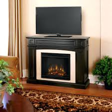 electric fireplace tv stand home depot canada costco uk console furniture