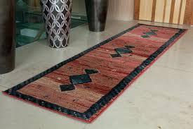 floor runners contemporary runner rugs design hallway runners for carpet