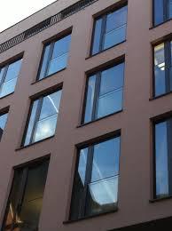 Ganzglasgeländer Für Französische Fenster Französiche