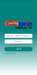 Den Aaron Cable TV for Android - APK Download