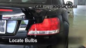 interior fuse box location 2008 2014 bmw 135i 2009 bmw 135i 3 0 brake light change 2008 2014 bmw 135i