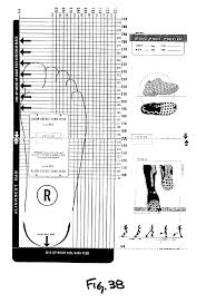 Mens Shoe Size Chart For You Printable Shelter