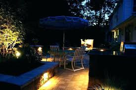 outside patio lighting ideas. Outdoor Patio Lights Ideas Full Image For Solar String Lighting Pictures Landscape . Outside 2