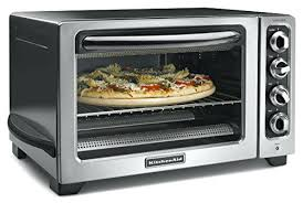 kitchenaid countertop oven convection oven kitchenaid toaster oven kco222