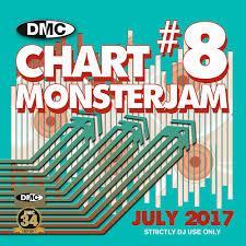 Dmc Chart Monsterjam 16 Dj Ivan Santana Freshremix