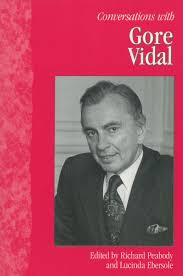 Conversations with Gore Vidal | University Press of Mississippi