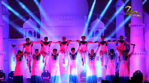 Dance Group Zenith Dance Company Profile 2015 Troupe Group Classes Academy Showreel Promo