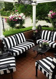 sunbrella high back patio chair cushions plantation patterns