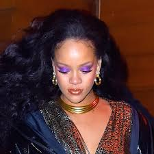 speaking of rihanna the songstress previewed some uping fenty beauty launches after performing at the 2018