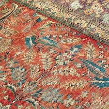 distressed persian rug rug distressed oriental rug