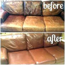refurbishing leather couch repairing leather furniture re couch dyeing sofa dye brown deleted database cushions best