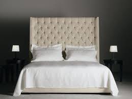 bed frames with high tufted headboard excellent  brockhurststudcom